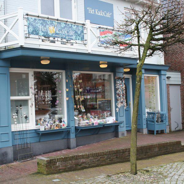Kado Café – Nederland