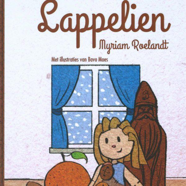 Lappelien (Nederlands & Arabisch)